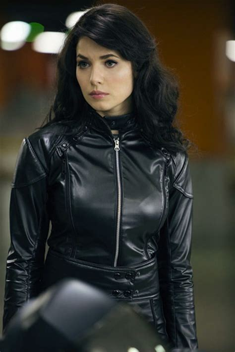 5 Jaket Gooday yuliya snigir in die 5 leather catsuits overalls as leather and weights