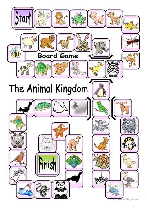 printable animal kingdom animal kingdom worksheet bluegreenish