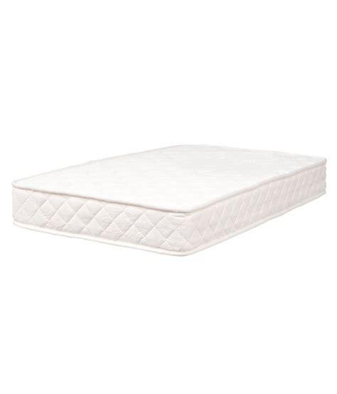 Mattress Sleepwell Price by Agarwal White Sleepwell Duet Mattress Available At