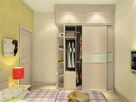 bedroom minimal room decor with awesome cabinet and simple wardrobe for your bedroom 4 home ideas