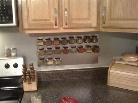 Do It Yourself Cabinets Kitchen by 10 Porta Spezie Fai Da Te Greenme