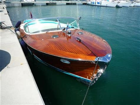 speedboot dealers nederland 1960 riva tritone power new and used boats for sale www