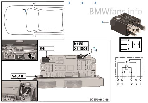 bmw e61 air suspension wiring diagram 28 images bmw