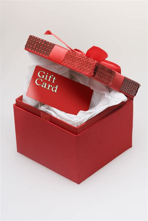 wrap gift card just when you thought you were done shopping park