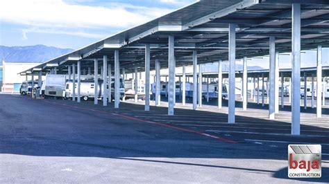boat and rv storage canyon lake covered rv boat storage baja carports solar support