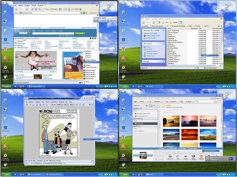 escritorios virtuales windows 7 dexpot un genial escritorio virtual para windows 7