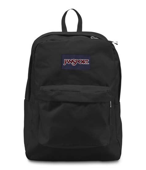 Jansport Black jansport superbreak backpack black ideal store