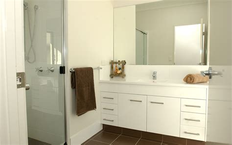 Photos Of Bathrooms Australian Joinery Products Bathrooms