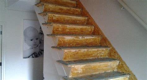 tapijt verwijderen trap waarom je de lijmresten op je trap n 237 233 t zelf moet verwijderen