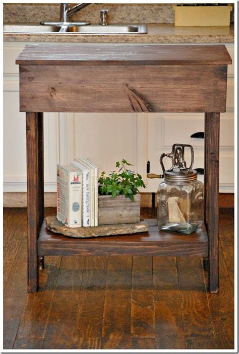 kitchen island for small spaces woodworking
