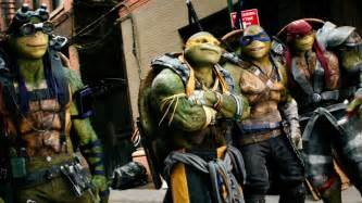 teenage mutant ninja turtles 2 trailer 2016 paramount