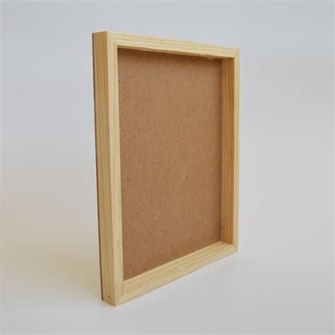 Imagenes Para Pintar En Bastidor | bastidor de madera para pintura o fotograf 237 a 25 x 30 cms