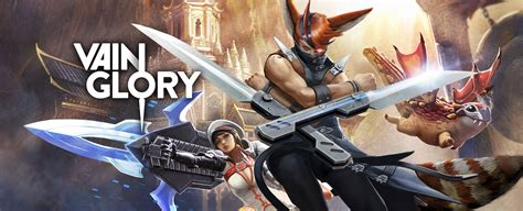 wallpaper android vainglory vainglory game android free download