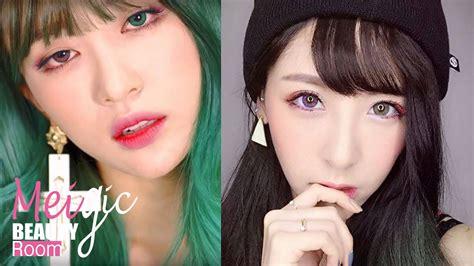 tutorial makeup hani exid exid hani 哈妮仿妝教學 makeup tutorial meigic beauty room
