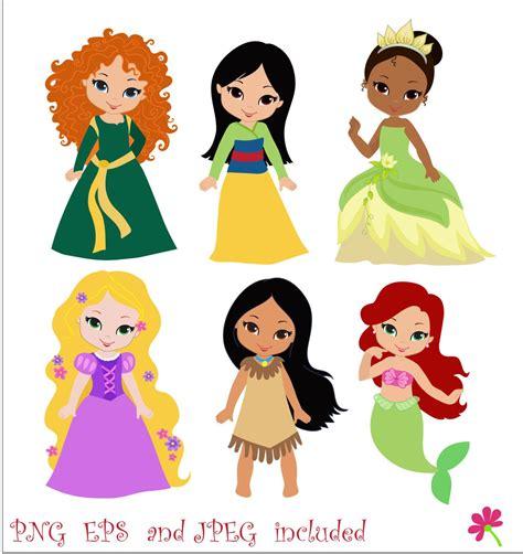 disney princess clipart princess 03 digital clipart princess clip
