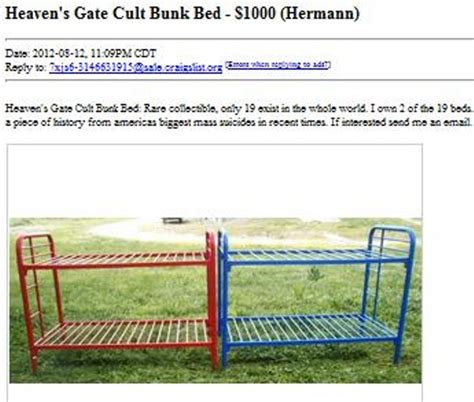 Bunk Beds St Louis Bunk Beds From Mass For Sale On St Louis Craigslist News