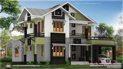 square bedroom design 185 square meter 4 bedroom house design kerala home design and floor plans