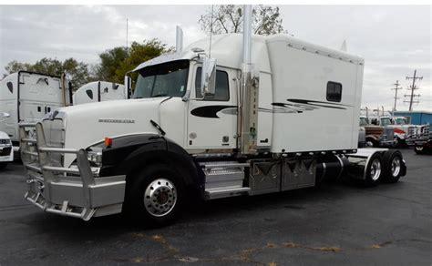 Used Truck Sleepers by Used Trucks Ari Legacy Sleepers