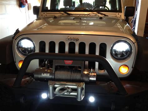 Truck Lite Jeep Jk Scale R C Trucks Presented By Letsgomuddin Stretched And