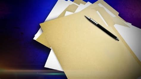 Tn Criminal Record Search Tennessee Senate Voting On Criminal Records Bill Wztv
