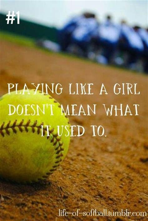 17 best softball quotes on pinterest girls softball quotes 26818
