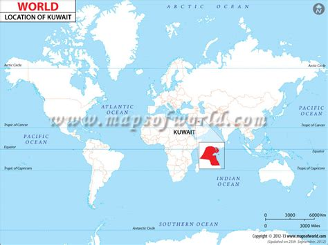 Kuwait Address Finder Image Gallery Kuwait World Map