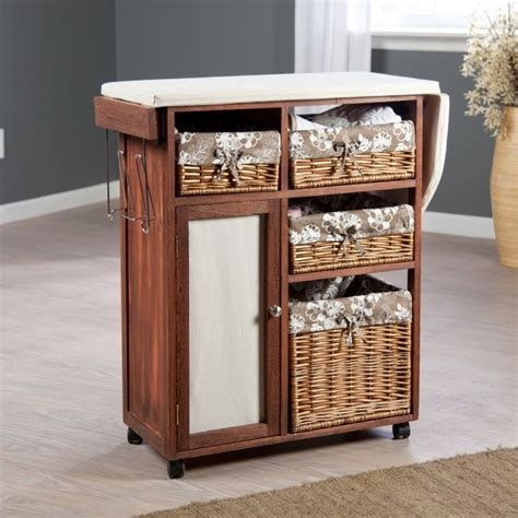 Ironing Board Storage Cabinet Ironing Board Storage Cabinet Storage Designs