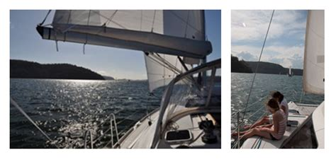 sailing boat hire pittwater pittwater yacht charter bareboat yacht charter sydney