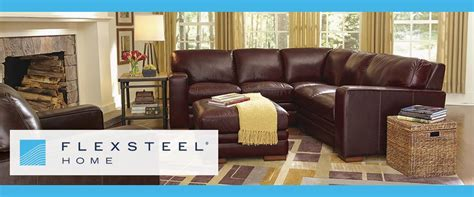 flexsteel furniture at great american home store