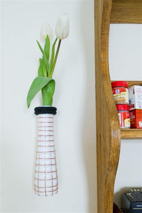 design milk diy diy how to give milk glass vases a modern update design