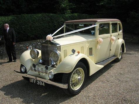 vintage wedding cars for hire vintage rolls royce vintage wedding car hire rochester kent