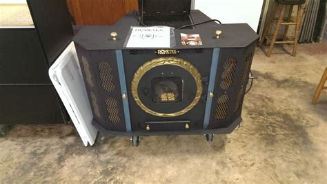 What Is A Corn Stove by Dove Tec Corn And Wood Pellet Burning Stove Ebay