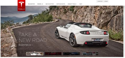 Tesla Motors Website Tesla Motors And Toyota Team Up To Mass Produce Electric