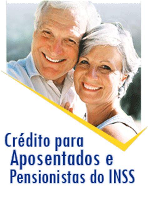 forum de aposentados do inss emprestimo consignado