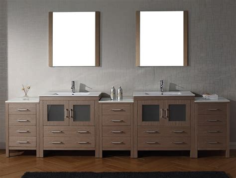 Modular Bathroom Vanity by Decorating A Large Bathroom Modular Bathroom Vanity Sets
