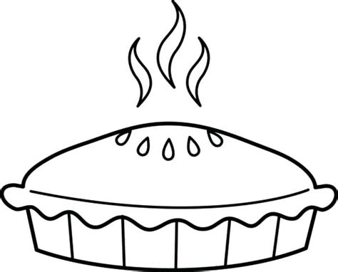 coloring pages of pumpkin pie pie coloring sheet wrha us