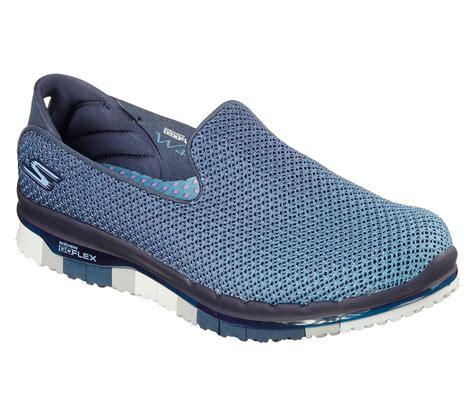 New Skechers Go Flex Blue buy skechers skechers go flex walk lotus skechers performance shoes only 163 59 00