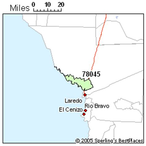laredo texas map best place to live in laredo zip 78045 texas