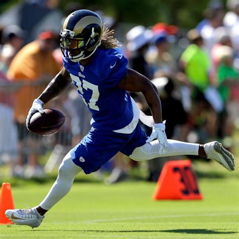 st louis rams tre st louis rams running back tre questionable for
