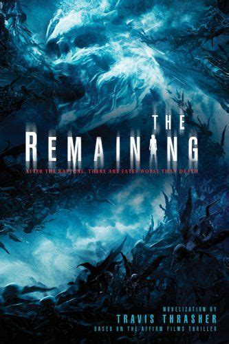 The Remaining the remaining connywithay books reviewed