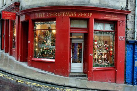 the christmas shop pictures photos and images for