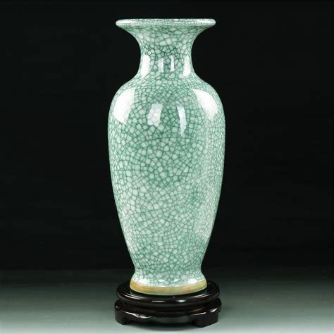 Surprisingly Large Floor Vase Collection