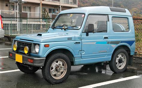 Jimmy Suzuki File Suzuki Jimny Ja11 001 Jpg