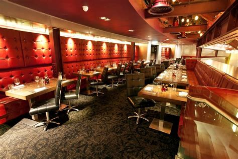 top bar restaurants in london heliot steak house bar lounge the hippodrome casino