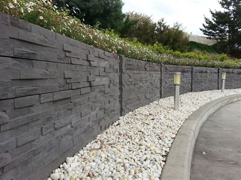 Concrete Sleeper Retaining Walls Price by Stackstone Concrete Sleepers Concrete Sleepers