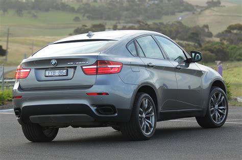 2013 Bmw X6 by 2013 Bmw X6 M50d Review