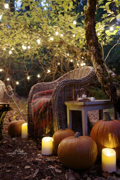14 images pictures and design ideas 46 of the coziest ways to decorate your outdoor spaces for