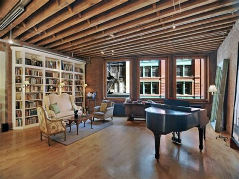 house  taylor swifts nyc penthouse