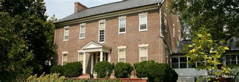 Bed And Breakfast Shenandoah Valley by Visit Mt Pleasant 1812 Historic Bed And Breakfast Located