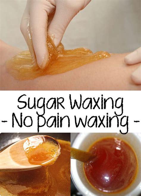 Sugar Waxing 2 17 best ideas about sugar wax on
